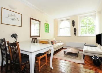 Thumbnail 1 bed flat to rent in Kensington Gdns Sq W2,