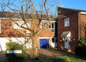 Thumbnail 1 bed terraced house for sale in St. Andrews Road, Burgess Hill