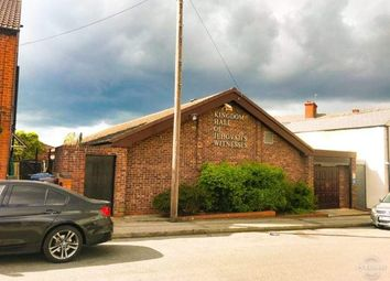 Thumbnail Office for sale in Former Kingdom Hall, Redcliffe Road, Mansfield, Nottinghamshire