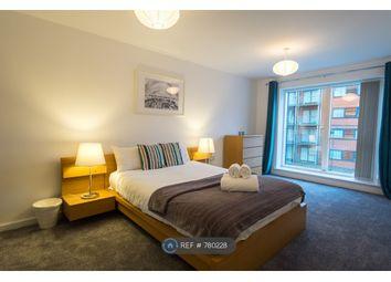 2 bed flat to rent in Ryland Street, Birmingham B16
