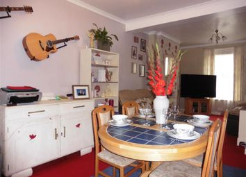 Thumbnail 3 bedroom terraced house for sale in East Cliff, Folkestone, Kent