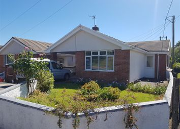 Thumbnail 3 bedroom detached bungalow to rent in Pantyffynnon Road, Ammanford