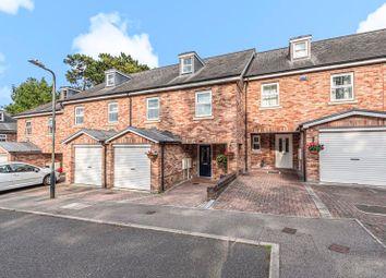 Thumbnail 4 bed terraced house for sale in The Grange, Langton Green, Tunbridge Wells