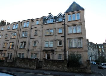 Thumbnail 3 bed flat to rent in Lauriston Gardens, Meadows, Edinburgh