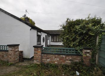 Thumbnail 3 bedroom detached bungalow for sale in Cheetham Hill Road, Stalybridge