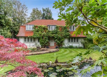 Thumbnail Detached house for sale in Loudwater Lane, Loudwater, Rickmansworth, Hertfordshire