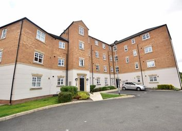 Thumbnail 2 bed flat for sale in Kings Road, Audenshaw, Manchester