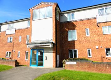 Thumbnail 2 bed flat for sale in The Common, Ecclesfield, Sheffield