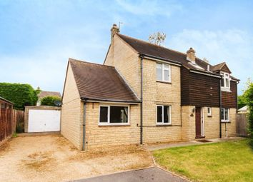 Thumbnail 4 bed property for sale in Whites Forge, Appleton, Abingdon