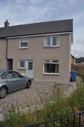 Thumbnail 3 bedroom end terrace house to rent in Bankhead Crescent, Dennyloanhead, Bonnybridge