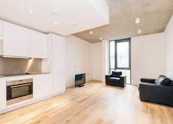 Thumbnail 1 bed flat for sale in Arthaus Apartments, 205 Richmond Road, Hackney
