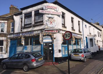Thumbnail Pub/bar to let in Hartington Road, Southend-On-Sea, Essex