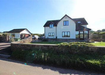 Thumbnail 3 bed detached house to rent in Welsh Newton, Welsh Newton, Herefordshire