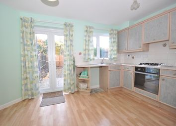 Thumbnail 2 bed terraced house to rent in Port Rise, Chatham