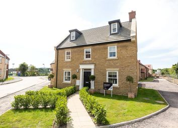 Thumbnail 4 bed detached house for sale in Mertoch Leat, Water Street, Martock, Somerset