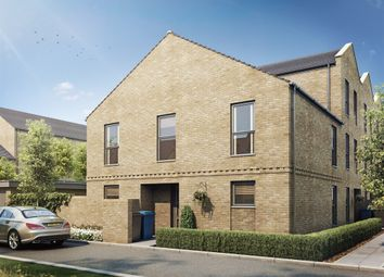 """Thumbnail 4 bed end terrace house for sale in """"The Bailey"""" at Harrow View, Harrow"""