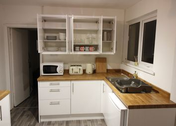 Thumbnail 3 bed end terrace house for sale in Blodwen Street, Port Talbot