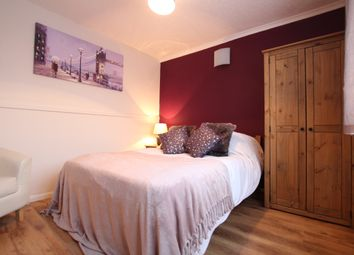 Thumbnail 2 bed shared accommodation to rent in Dickens Close, Burton On Trent