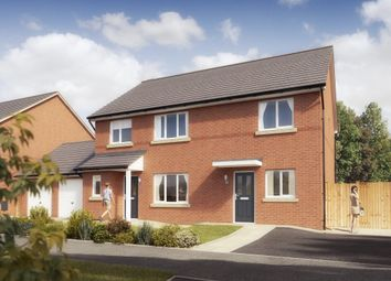Thumbnail 2 bed semi-detached house for sale in The Hampton, Windermere Road, Manchester