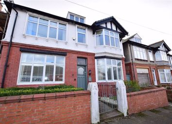 Thumbnail 5 bed detached house for sale in Sandymount Drive, Wallasey, Merseyside