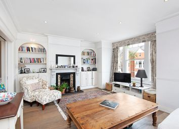 Thumbnail 2 bed property to rent in Altenburg Gardens, London