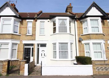 Thumbnail 3 bedroom terraced house to rent in Stornoway Road, Southend-On-Sea