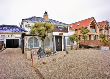 5 bed detached house for sale in Old Fort Road, Shoreham-By-Sea BN43
