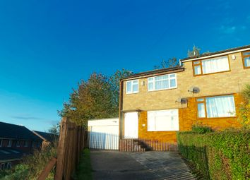 3 bed semi-detached house to rent in Sandstone Drive, Sheffield S9