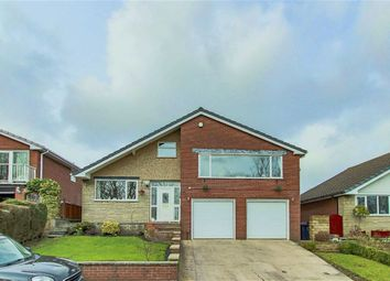 Thumbnail 4 bed detached house for sale in The Hynings, Great Harwood, Blackburn