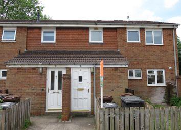 Thumbnail 2 bedroom flat for sale in Dalbeg Close, Wolverhampton