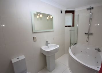 Thumbnail 2 bed detached house to rent in Lower Warberry Road, Torquay
