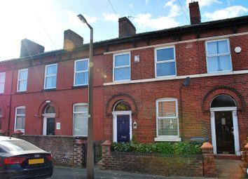 Thumbnail 2 bed terraced house for sale in Liverpool Street, Stockport