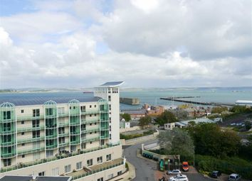 Thumbnail 3 bed flat to rent in Atlantic House, Portland, Dorset