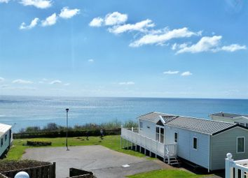 3 bed bungalow for sale in The Spruces, Sandy Bay, Exmouth EX8