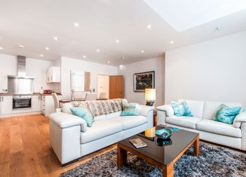 Thumbnail 2 bed flat for sale in High Street, Canterbury