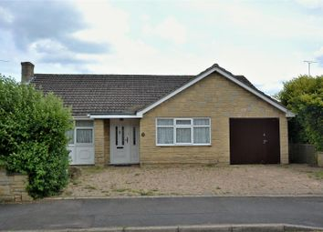 Thumbnail 3 bed detached bungalow for sale in Keble Road, Bicester