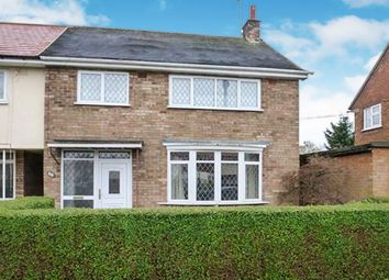 Thumbnail 3 bed terraced house for sale in Grimston Road, Anlaby, Hull