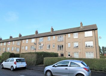 Thumbnail 2 bed flat for sale in Kemnay Gardens, Dundee