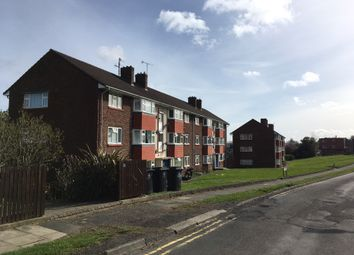 Thumbnail 2 bed flat to rent in St Pauls Road, Hexham
