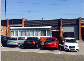 Thumbnail Industrial to let in Lee Close, Pattinson Industrial Estate