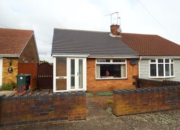 2 bed bungalow for sale in Lydford Close, Coventry, West Midlands CV2