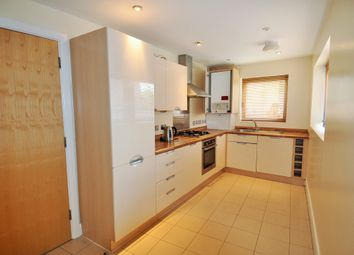 Thumbnail 4 bedroom town house to rent in Bell Barn Road, Edgbaston, Birmingham