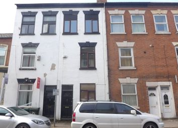 Thumbnail 6 bed terraced house to rent in Lower Ford Street, Stoke, Coventry, West Midlands