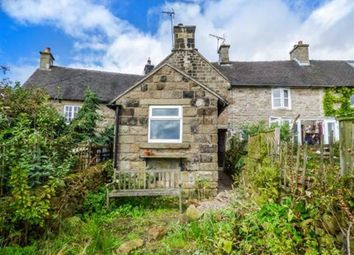 Thumbnail 2 bed cottage to rent in Warslow, Buxton