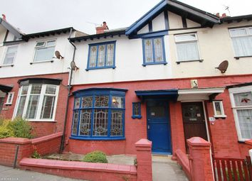 Thumbnail 4 bed terraced house for sale in 47, Ormond Avenue, Blackpool, Lancashire