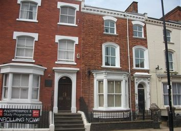 Thumbnail 1 bedroom flat to rent in Derngate, Northampton, Northamptonshire