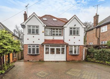 7 bed detached house for sale in Uxbridge Road, Harrow HA3