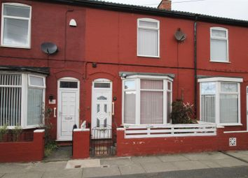 Thumbnail 2 bed terraced house for sale in Sweden Grove, Waterloo, Liverpool
