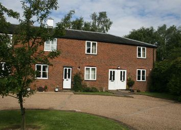 Thumbnail 2 bed cottage to rent in Taylors Yard, Church Street, Wye, Ashford
