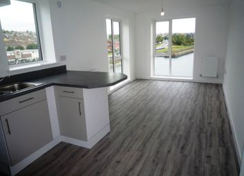 Thumbnail 2 bed flat to rent in Neptune Road, Barry, Vale Of Glamorgan